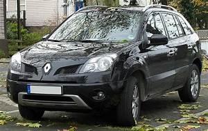 Renault Koleos 2008-2011 Workshop Manual