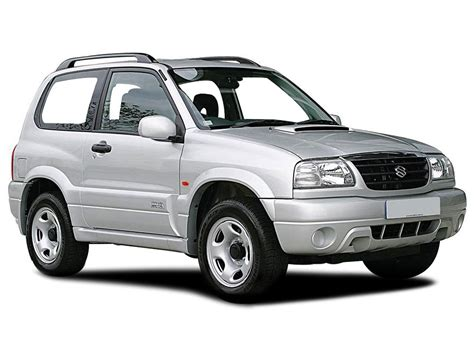 Suzuki Grand by Suzuki Grand Vitara Review And Photos