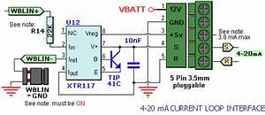 Wideband Wbo2 2d1 Oem Technical Information  Tech Edge