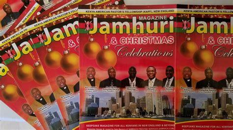pcea cuisine kenya pastor s fellowship set to launch the