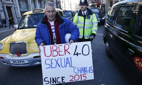 Uber Drivers Must Apply For New Criminal Record Checks