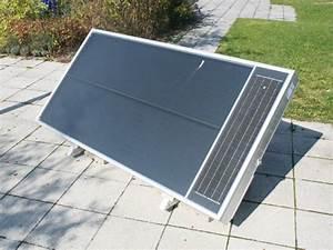 Luft Wärmetauscher Heizung : solare frischlufterw rmung solare optimierung von ~ Lizthompson.info Haus und Dekorationen