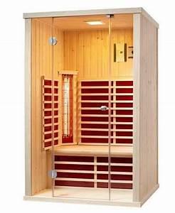 Was Bringt Sauna : gartenhaus mit infrarotkabine sauna mal anders ~ Whattoseeinmadrid.com Haus und Dekorationen