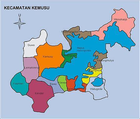 kemusu boyolali wikipedia bahasa indonesia