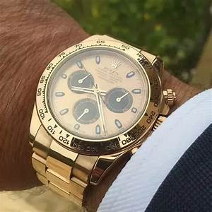 What would be the optimal watch for an investment banker ...