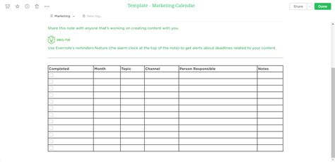 evernote templates 2017 evernote meeting template choice image template design ideas
