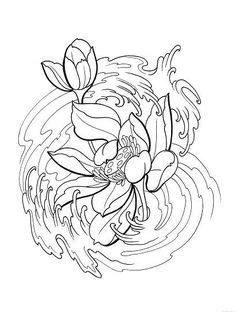 Creative Haven Modern Tattoo Designs Coloring Book | Dover Coloring | Tattoo design book, Tattoo