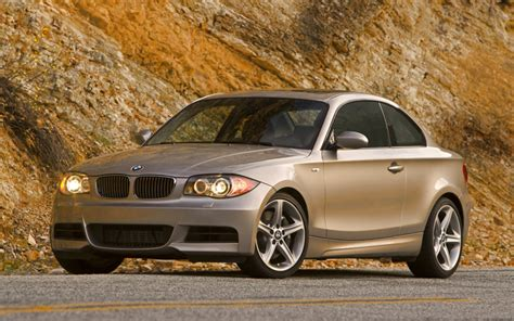 bmw  coupe  drive motor trend
