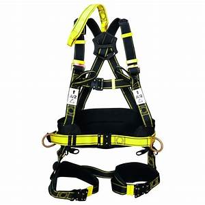 Harnais De Securite Pour Elagage : harnais 2 points d 39 accrochage dorsal sternal avec ~ Edinachiropracticcenter.com Idées de Décoration