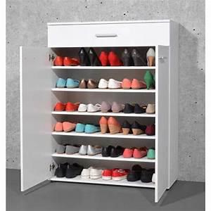 meuble chaussures grande capacite maison design With meuble a chaussure grande capacite