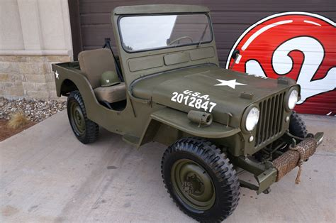 jeep willys cja jpg  sale