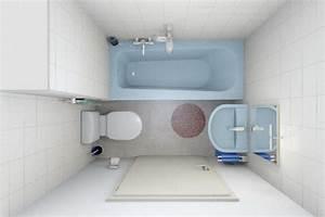 Renovierung Bad Kosten : kleine badezimmer renovierung ideen ~ Markanthonyermac.com Haus und Dekorationen