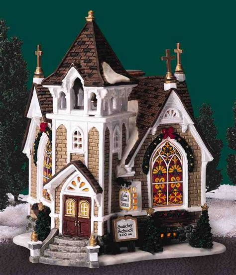 1000 images about churches dept 56 on pinterest