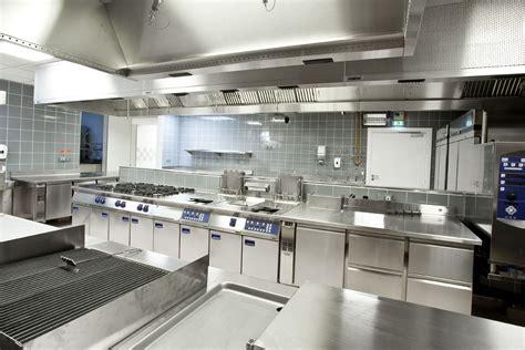cuisine collective emploi plan de cuisine professionnelle maison design bahbe com