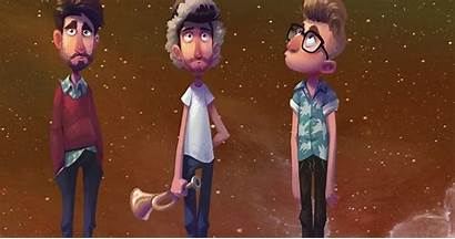 Ajr Tour Wallpapers Band Indie88 2021 March