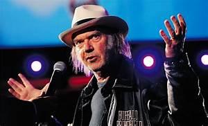 Neil Young details hi-fi music service, speaks about Kurt ...