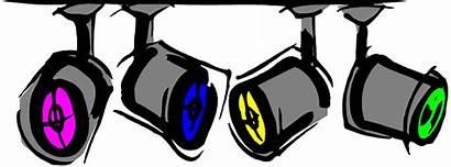 Spotlights Spotlight Clipart