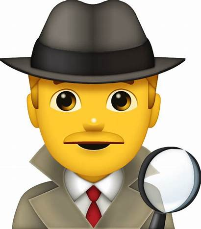Emoji Detective Icon Woman Police Emojis Freepngimg