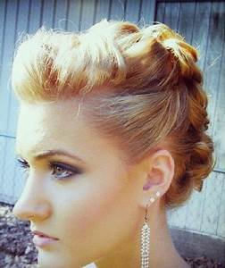 Casual Half Updos For Short Hair Hollywood Official