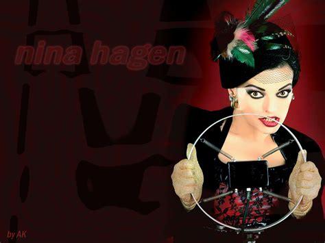 Nina Hagen Photo Gallery  High Quality Pics Of Nina Hagen