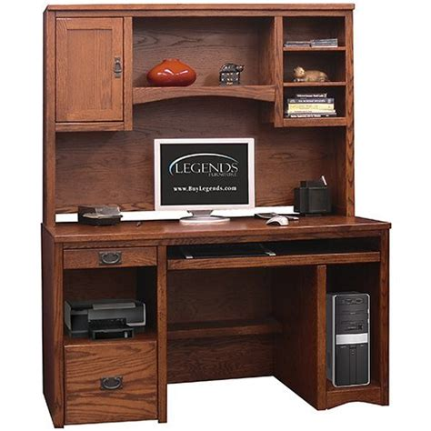 buy desk with hutch buy low price comfortable mission 60 computer desk with