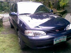 Kia Avella Delta For Sale From South Cotabato General