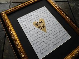wedding gifts for parents as seen in bridalguidecom mother of With wedding gifts for parents