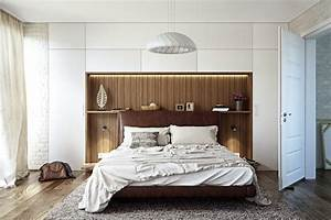 Modern, Bed, Interior, Design, Inspiration, To, Add, Style, To