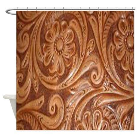 1000 ideas about western shower curtains on