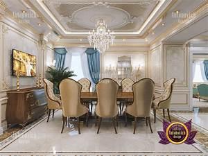 Classic, Dining, Room, Decoration