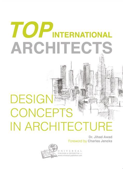 Architecture Books  Building Publications Earchitect