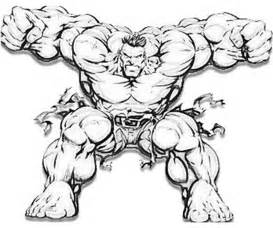 free coloring pages incredible hulk search