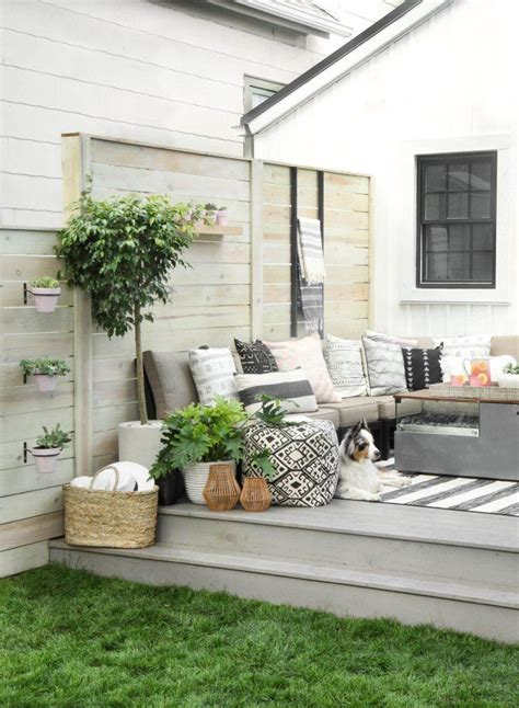 50000 Backyard Makeover by 187 Before After My Diy Backyard Makeover Reveal