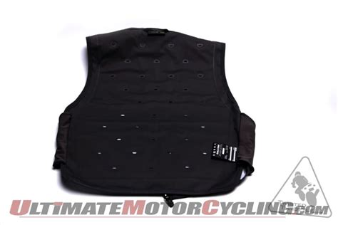 Hot Weather Motorcycle Apparel Review