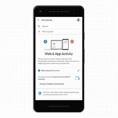 Delete Globally Rolling Feature History Data Google