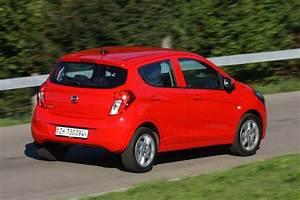 Avis Opel Karl : opel karl opel karl 2015 im test ~ Gottalentnigeria.com Avis de Voitures