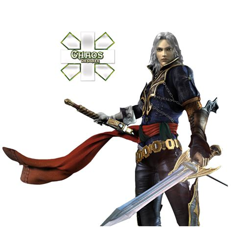 Hector Castlevania Curse Of Darkness Render By Chaos