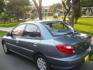 2001 Kia Rio Photos  Informations  Articles