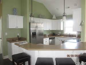 kitchen white cabinets green walls house green walls green and white