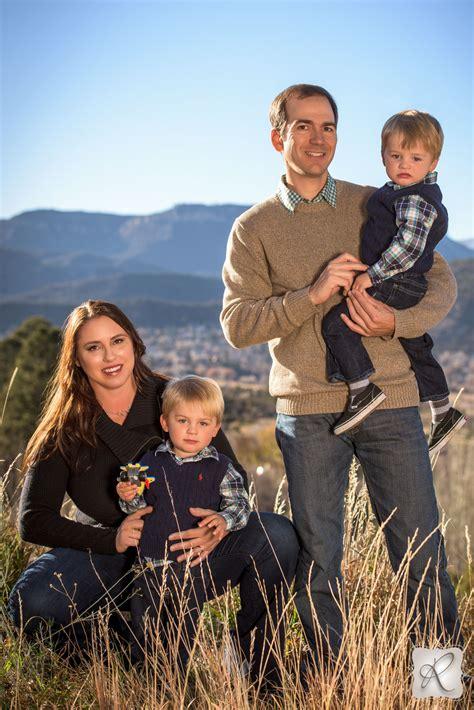 Dezendorf Family Pictures - Durango Wedding and Family ...