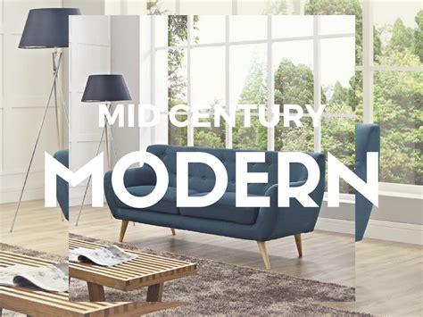 Mid Century Modern Home Design Trend  Love Swah