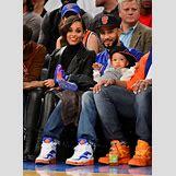 Alicia Keys Baby At Basketball Game | 1400 x 1914 jpeg 300kB