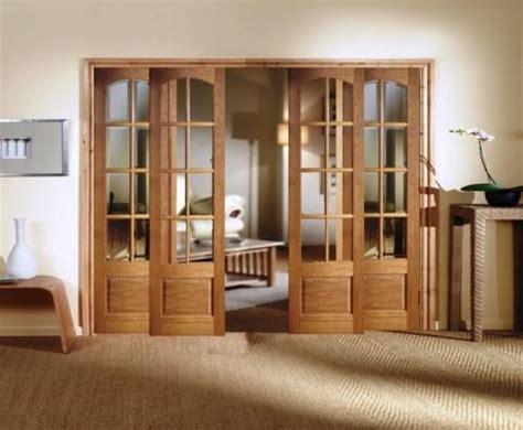 Exterior French Doors vs Sliding Doors   The Interior