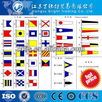 National Boat Flags by Inernational Marine Signal Flag Code Flag Boat Flag Buy