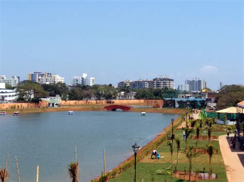 Cost Of Fishing Boat In Chennai by In Around Chennai Neglected Chetpet Lake Transforms