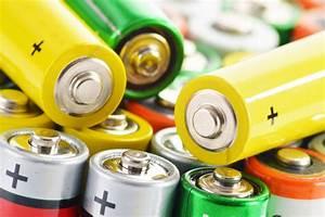Batterien Für Solarlampen : batterien und akkus umweltbundesamt ~ Whattoseeinmadrid.com Haus und Dekorationen