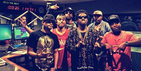 +meka Jackson+ Live On 979 The Beat Dallas Radio +meka