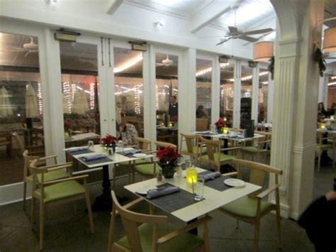 sheerwater restaurant hotel del coronado  coronado