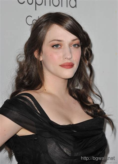 Kat Dennings Gallery Picture Background