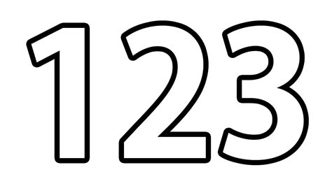 learn  count     drawing numbersnumbers